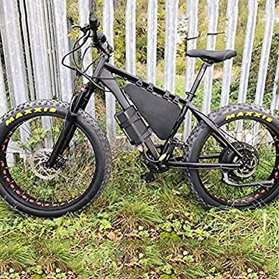 GSS-Table Batería eléctrica de la Bicicleta con el Cargador ...