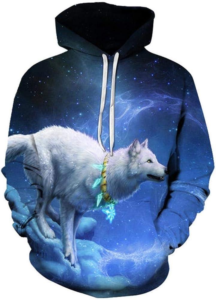 Alvis Mike Fashion 3D Colorful Tiger Printed Streetwear Mens Animal Design Male Streetwear Hoodies Long Sleeve Sweatshirt Man