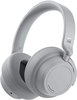 Microsoft Surface2 Noise Cancelling Over-the-Ear Bluetooth Headphones