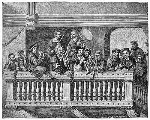 - DRer Nuremberg Band Nengraving After A Detail Of A Painting By Albrecht D?rer At The Town Hall In Nuremberg Germany 16Th Century Poster Print by (18 x 24)