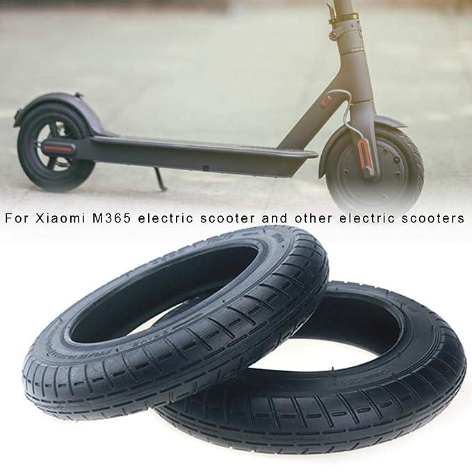 Rueda de neumático para Scooter eléctrico para Xiaomi Scooter M365 ...
