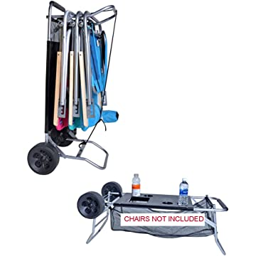 JGRC Table Cart