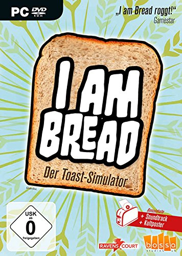 Price comparison product image I am Bread: Der Toast-Simulator. Für Windows 7 / 8