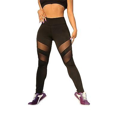 Amazon.com: Charm temptation Yoga Pants High Waist Sports ...