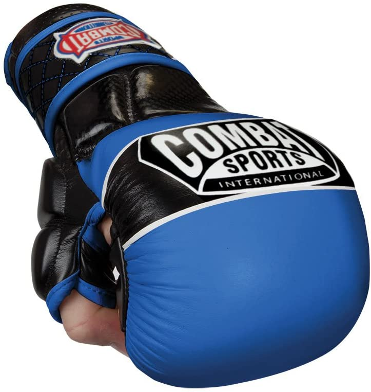 Max Strike MMA Training Gloves