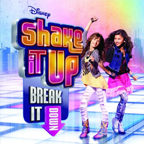 Shake It Up: Break It Down (De...