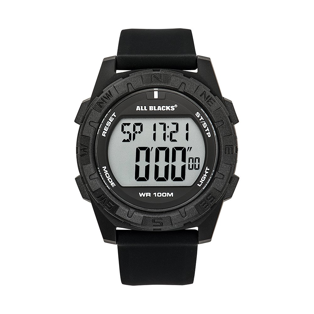 Reloj - All Blacks - para - 680404