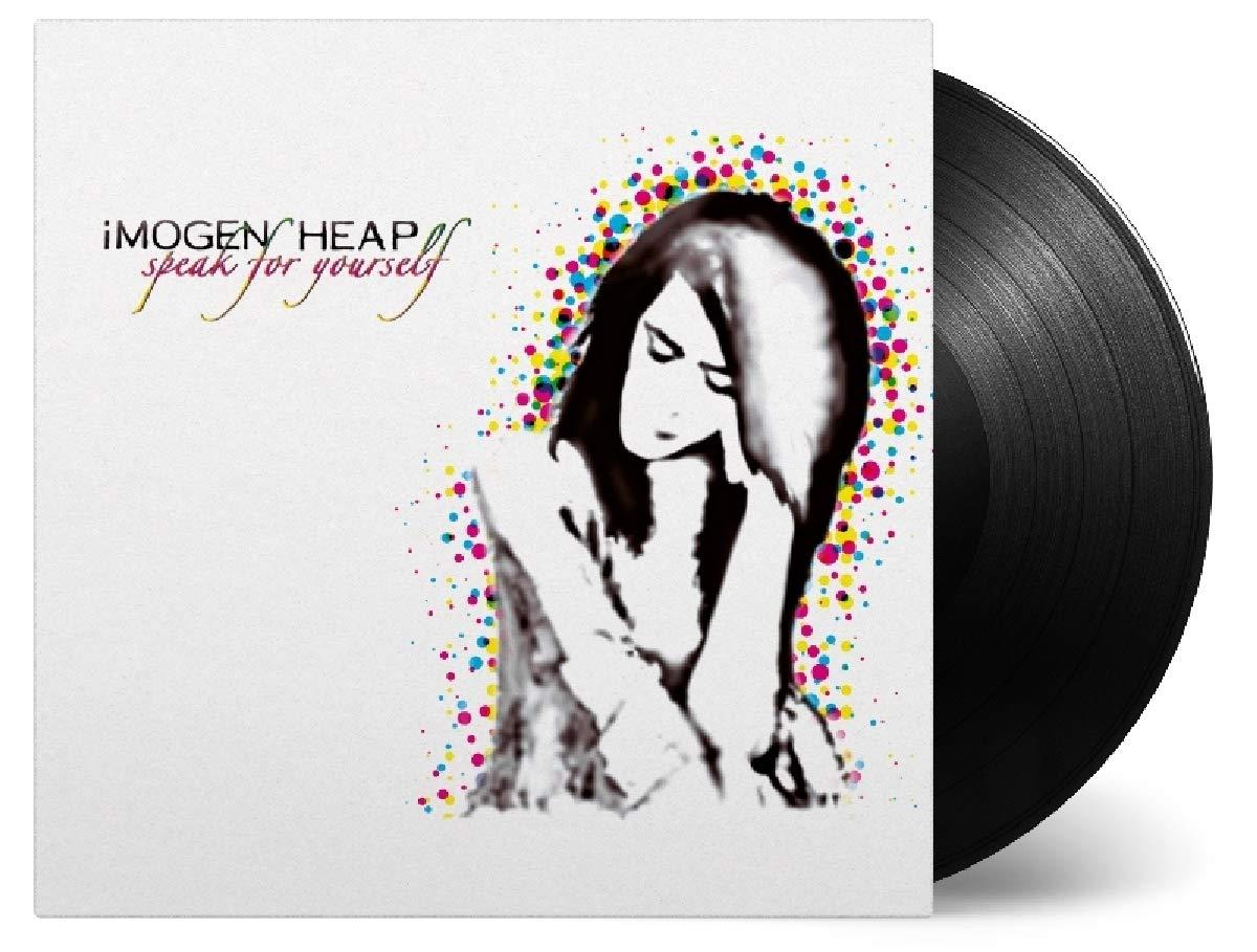 Vinilo : Imogen Heap - Speak For Yourself (Holland - Import)
