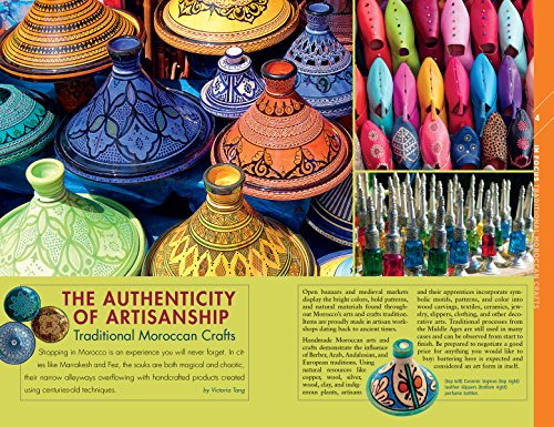 61v605QZ pL - Fodor's Essential Morocco (Full-color Travel Guide)