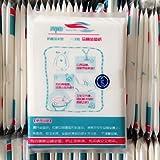 Onner Disposable Paper Toilet Seat Cove-10Pcs/Bag