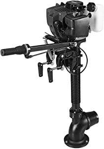 Sky Superior Engine Outboard Motor Two-strok Inflatable Fishing Boat