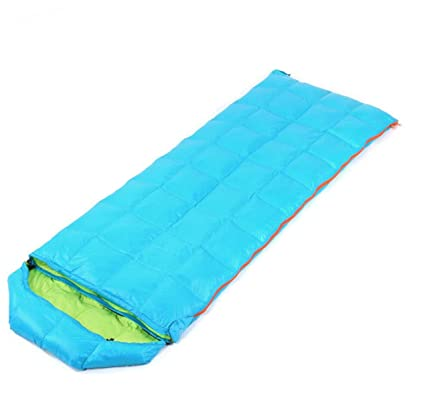 CHENGXIAOXUAN Envolvente Exterior Para Adultos Saco De Dormir Ultraligero Edredón Cuatro Estaciones Saco De Dormir Caliente