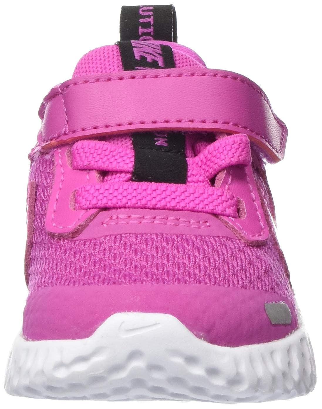 Bambini TDV Nike Revolution 5 Scarpe da Ginnastica Unisex