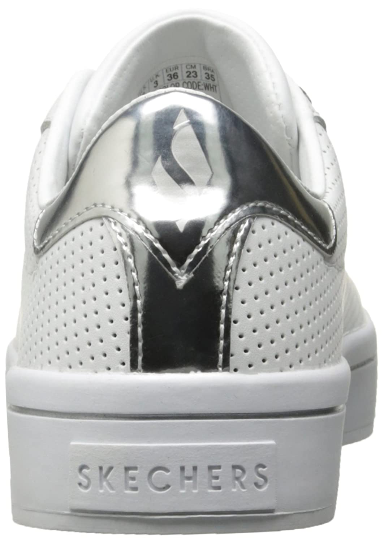 Skechers Hi-Lite Perf-ect-Blanco-5 (USA) 35 (EUR) RUs7T