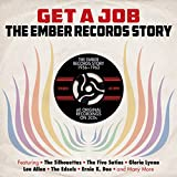 Get A Job - The Ember Records Story - Various