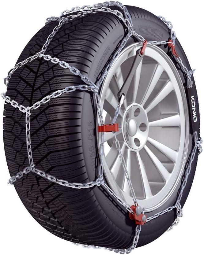 Konig CB-12 090 Snow Chains
