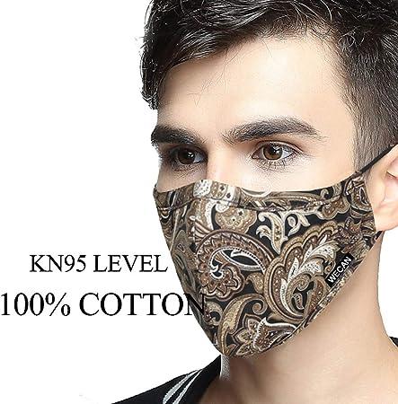 n95 5 layer mask