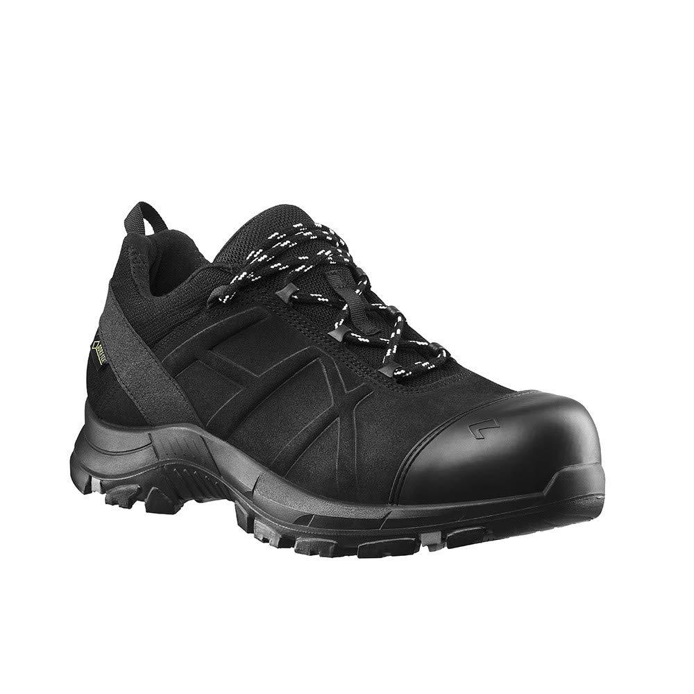 Haix schwarz Eagle Safety 53 Niedrig den Die Perfekten Schuhe für den Niedrig Rettungsdienst und Handwerk Bereich - 76744d