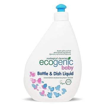 babyflaschen spülmittel