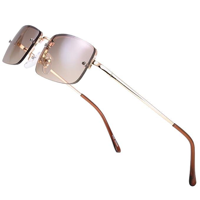 Amazon.com: The Fresh Minimalist - Gafas de sol ...