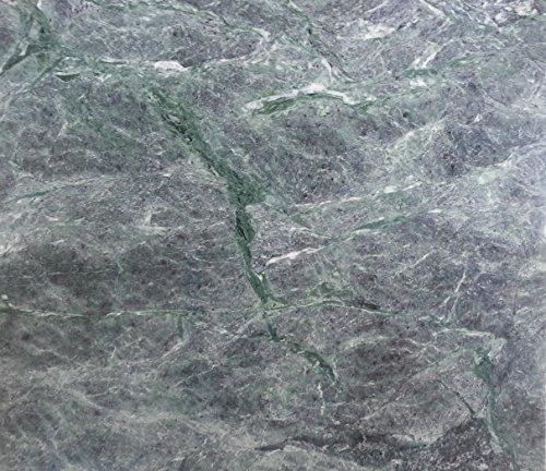 Floor or Bathroom Natural Stone Tile Marble Tile 12in x 12 in x 1 cm Empress (Empress Natural Wood)