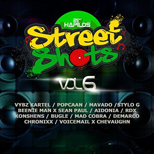 Street Shots, Vol. 6
