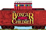 Image of The Boxcar Children Bookshelf (The Boxcar Children Mysteries, Books 1-12)