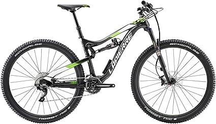 Nuevo 2015 Lapierre Zesty Trail 529 EI completo para bicicleta de ...