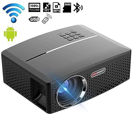 XH Proyector Multimedia Imagen Video Proyección de ...