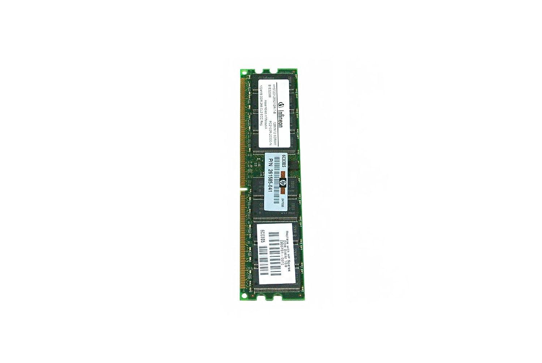 HP 1GB DDR SDRAM PC21000 Memory Module 261585 041 At Amazon