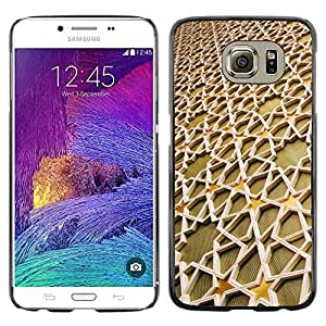 Print Motif Coque de protection Case Cover // V00001913 modelo islámico // Samsung Galaxy S6 (Not Fits S6 EDGE)