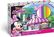 Disney - Diversão com Massinha - Minnie