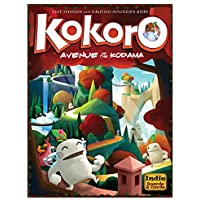 Kokoro Avenue of The Kodama Strategy Game