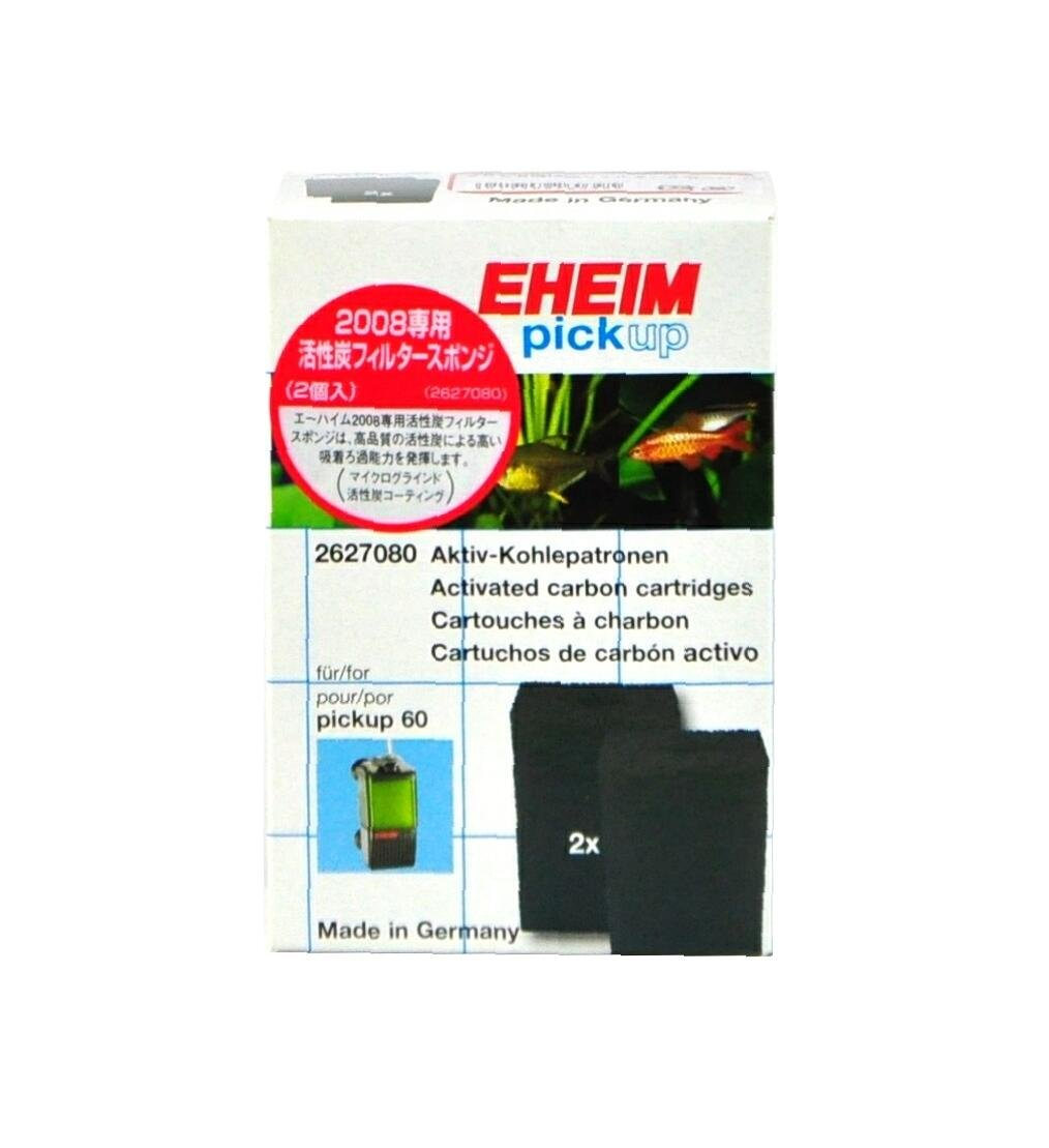 Eheim Cartridge w  Activated Carbon for 2008