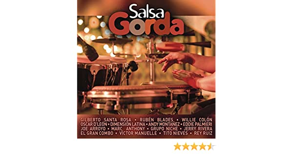 Salsa Gorda by Various artists on Amazon Music - Amazon.com
