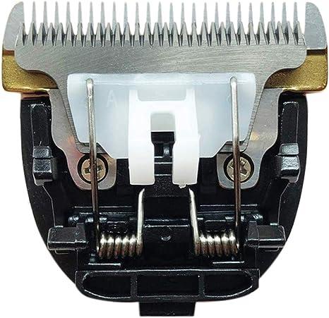 ER1611 Cabezales de Afeitado de Repuesto WER 9902 X-Taper Blade ...