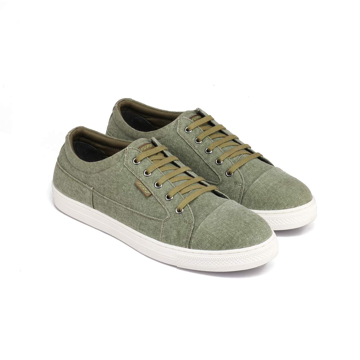 Olive Casual Sneakers SNM113 124