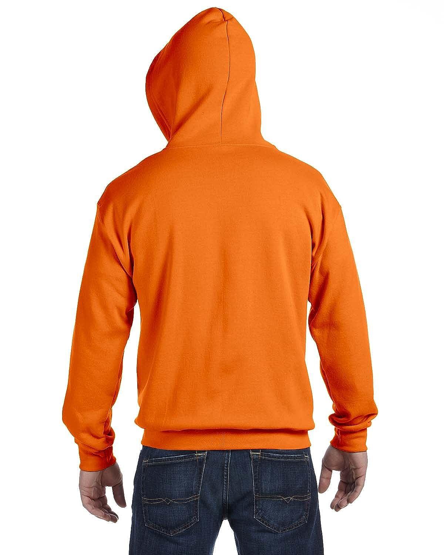 Heavy Blend? 50//50 Full-Zip Hood Gildan Mens 7.75 oz -IRISH GREE -XL-12PK G186