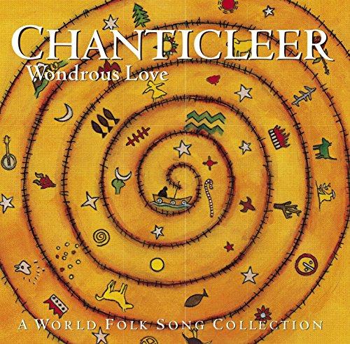Wondrous Love   A Folk Song Collection