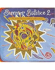 Summer Solstice II: A Global Celebration Of World Music
