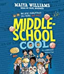 Middle-School Cool | Maiya Williams