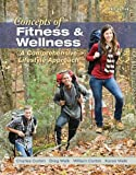 LL Concepts of Fitness and Wellness with CNCT Plus Access Card, Corbin, Charles and Welk, Gregory, 0077800834