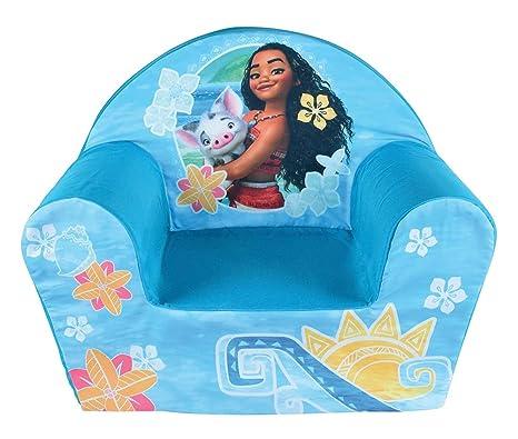 Fun House 712927 Disney Vaiana Silla de Espuma para niños ...