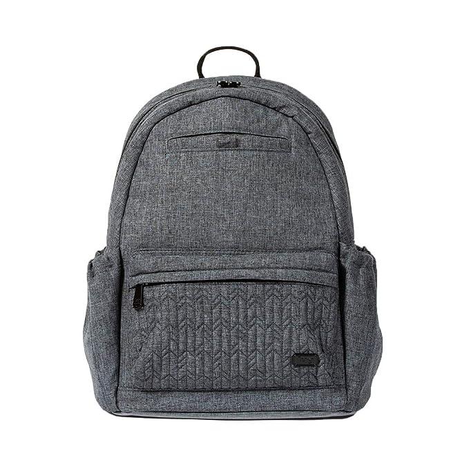 Lug Orbit Backpack, Riverwalk Black Backpack