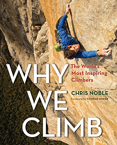 Why We Climb: The World