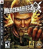 Mercenaries 2: World in Flames - Playstation 3
