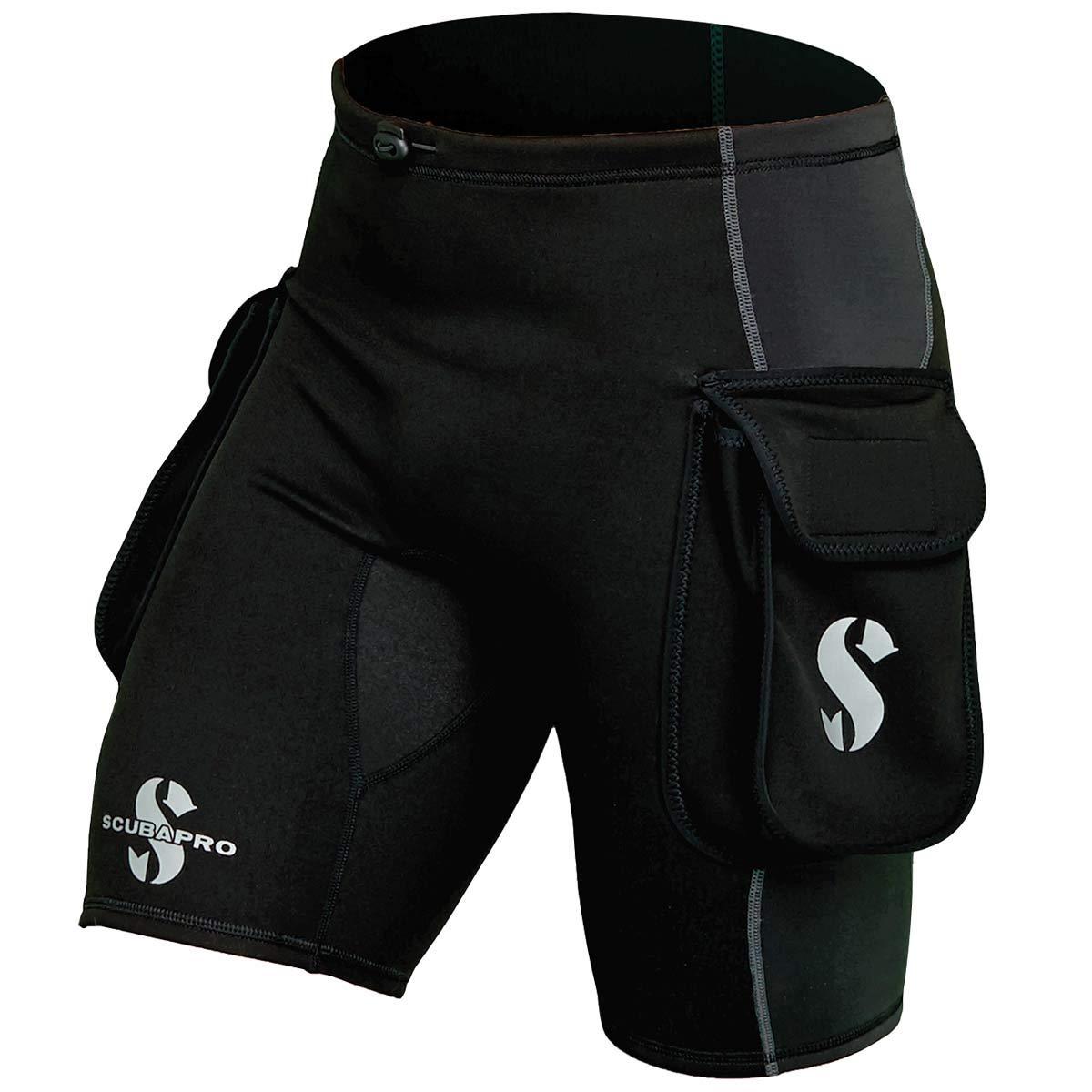 ScubaproメンズHybrid Cargo Shorts  Small