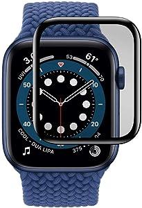 Gadget Guard Black Ice Flex Apple Watch Screen Protector (Apple Watch 40mm)