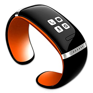 778a4fe835 Tera® L12S Bluetooth スマート リストバンド スポーツ ブレスレット ウォッチ スマートウォッチ Smart Watch  マルチ腕時計