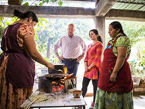 Oaxaca: Ant Tortillas